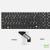 Teclado Acer E5-531 e Acer E5-571 PT-PT preto original novo