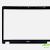 Bezel LCD Frontral Acer Extensa 5630 5230 Series Original