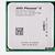 Processador HDZ940XCJ4DGI AMD Phenom II X4 AM2+ AM3