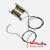 MSI M670 MS-1632 Wlan Antenna Wireless