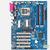 motherboard ASRock 775i65PE skt 775 processador Core 2 Duo PC