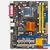 motherboard Asus P5QPL-AM socket 775 Quad 2 Core