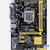 motherboard Asus H81M-C socket 1150 DDR3 1600Mhz desktop