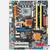 motherboard Asus P5Q PRO ATX LGA775 socket P45 DDR2
