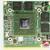 ATI Mobility Radeon X700 128MB VGA Board 35-1P7120-C0 Fujitsu Am