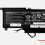 Bateria Li-ion PA5107U Toshiba L45D L50 S50 P50 series Original
