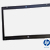 Bezel Frontal LCD HP Elitebook 8470p 686012-001 original