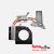 Compaq Presario CQ61 HeatSink 534684-001
