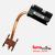 Sony Vaio VGN-NS11M Heatsink 023-0001-9140-A