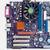motherboard ECS K8M800-M2 V2 socket 754  AMD Athlon 64 PC