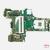 Motherboard CP448470-Z3 Fujitsu Lifebook S760 original
