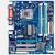 motherboard Gigabytes GA-G41M-Combo DDR3 1066 skt 775 Desktop