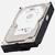 WD Caviar SE WD1600AAJS hard drive 160 GB SATA 3Gbps
