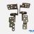 Par esq + drt dobradiças para ASUS VivoBook 15 F541UV originais