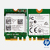 Placa WiFi Bluetooth HP 792204-001 Realtek RTL8723BE 802.11bgn