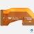 cabo conector USB 6035B0101101 HP Elitebook 840 series original