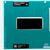 Processador Intel Core i7-3612QM SR0MQ skt989 G2 cache 6MB