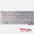 keyboard Toshiba K000049510 A200, A300 L300 SILVER