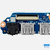 board USB audio NS-A484 Lenovo ideapad 300-15 series original