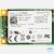 mSATA 256GB LiteOn LMT-256M3M PCIe SSD in JEDEC original