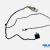 Cabo LCD LVDS 14005-00280000 Asus N56V series original