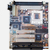 motherboard ECS PM-VMV3B socket 7 RAM EDO SDRAM desktop