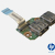 Porta USB+cabo HP Pavilion DV3-4000 series 6050A2317901 original