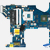 motherboard Samsung RC530 BA92-08557A BA92-08557B original