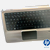 Teclado e palmrest HP COMPAQ DV3-4000 series original 582373-131