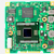 placa PCB Power Circuit FSPRN4 Toshiba Qosmio F50 series origina