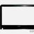 Bezel LCD 012-000A-2972-A preto Vaio VPCEA series original