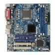 motherboard abit LG-95C LGA 775 Core 2 Duo Intel 945GC 1066
