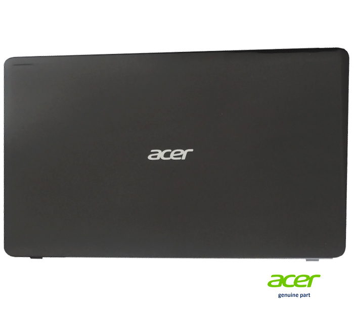 Top Cover LCD Acer Aspire E1 Series cinza AP0PI000100