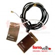Antena Wifi Wireless DQ655604800 Toshiba Satellite T130