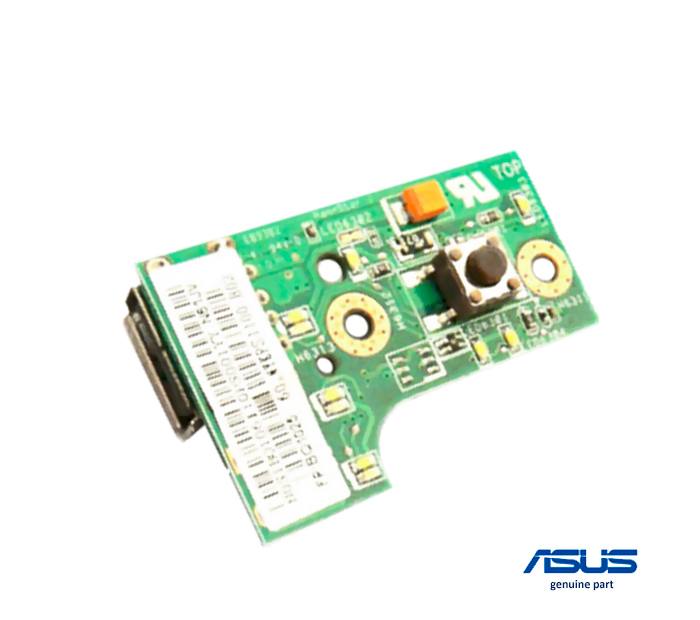 Power Board rev 2 porta usb Asus N61JA 69N0GXJ11C01