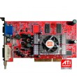 Video Card ATI RADEON R9550 256Mb 128Bit R96DV-256MB
