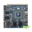 ATI X2500 HD2500 128Bit VGA 256 MB DDR2 MXM LS-355AP Acer Aspire