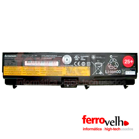 Bateria 42T4751 IBM Lenovo ThinkPad Lithium Ion