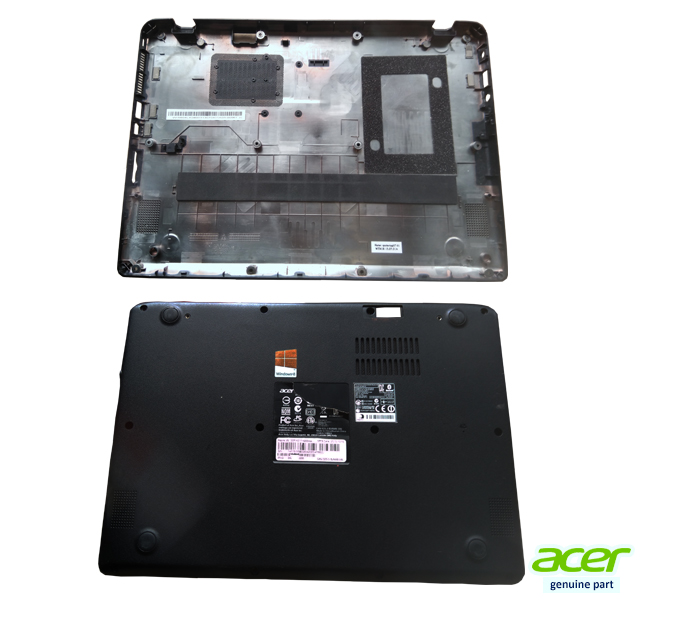 Bottom Cover WIS604LK0800 Acer V5-122p