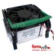 Cooler NEC para processador Intel Pentium 4 agarras reforçadas