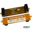 AMD GPU AMD Cross Fire Card 109-A91830-00B G9016-01 NEW