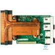 Intel 098493 Quad Ethernet 10GbE Porta 2x Intel I350 1GbE Novo