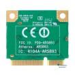 Atheros AR5B93 Half Height MINI PCI-E WiFi Card 300Mpbs 802.11bg