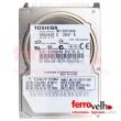 Hard Disk IDE MK1031GAS Toshiba 100GB 2.5