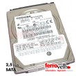 HARD DRIVE TOSHIBA MK5055GSX HDD2H21 500GB 2.5 5400RPM 8MB LAPTO