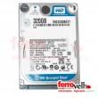 Hard Drive Western Digital 320GB 2,5