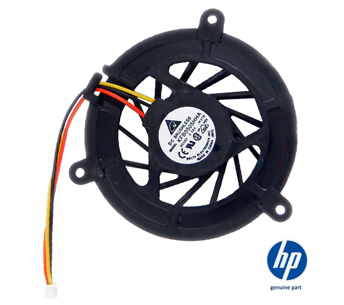 Fan 535766-001 HP ProBook 4510 4515 series Original