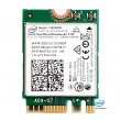 Intel Dual Band Wireless-AC 3165 Bluetooth Mini NGFF 802.11