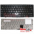 Laptop Keyboard PT ASUS EeePC 04GOA0D2KPO10 BLACK