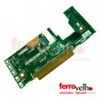 Board Card Reader B36086731 Toshiba Satellite Pro 4310